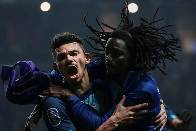 O F. C. Porto recebe Gil Vicente no dia 28