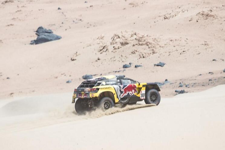 Dakar transfere-se para a Arábia Saudita