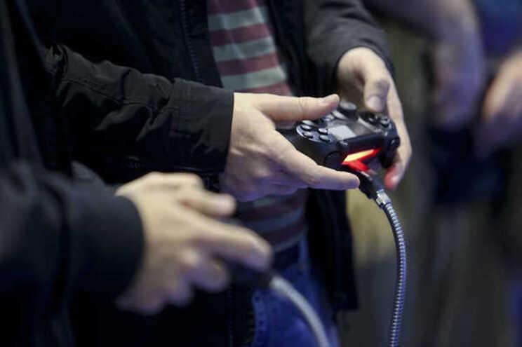 Investigadores criam teste para avaliar transtorno do videojogo