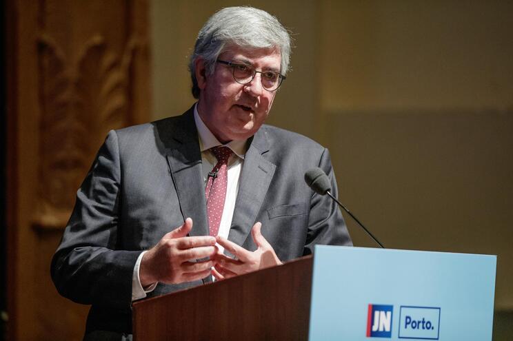 António Sousa Pereira defende investimento em desenvolvimento e inovação