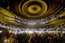 Coliseu precisa de obras avaliadas em 8,5 milhões de euros