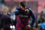 """Piqué diz que """"Barça tocou no fundo"""" e fala em """"sangue novo"""""""