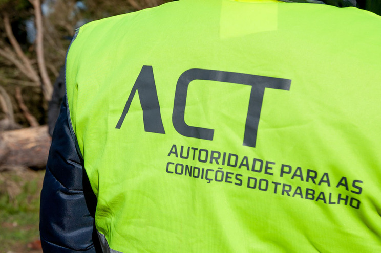 ACT suspendeu 22 processos de despedimentos ilícitos