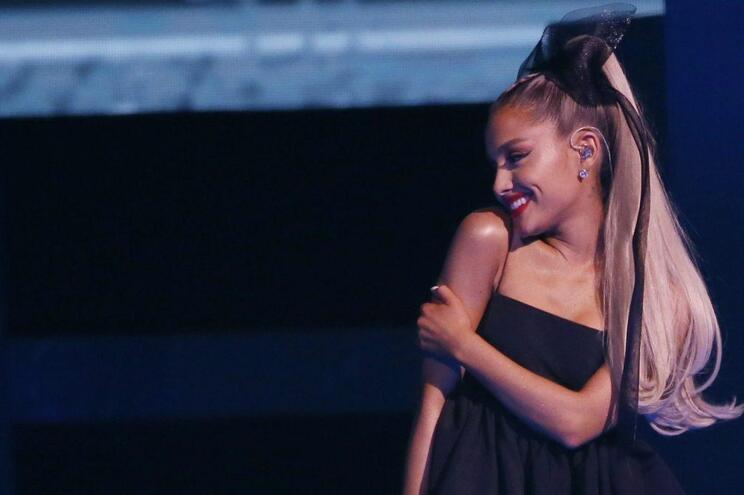Netflix vai juntar Ariana Grande, Kidman e Meryl Streep num musical