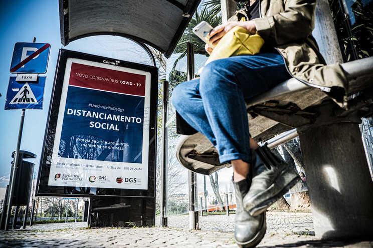 Mais sete mortes e 310 casos de covid-19 em Portugal. 91% dos infetados em Lisboa