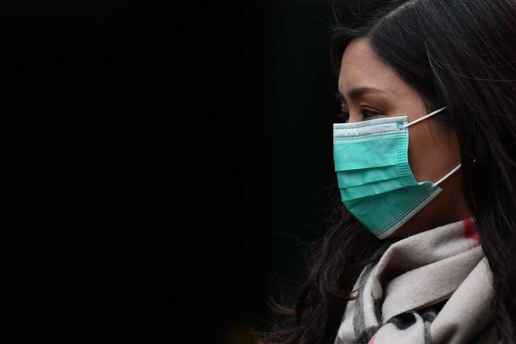 Vírus já matou 41 pessoas na China e infetou mais de 1300 em vários países
