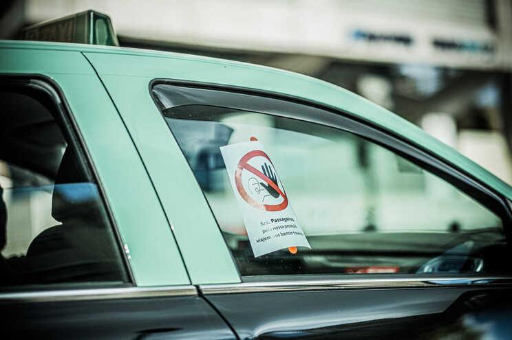 Autarquia de Viseu volta a pagar aos taxistas para entregarem refeições