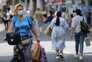 Nas últimas três horas, morreram três pessoas em Itália, vítimas da covid-19