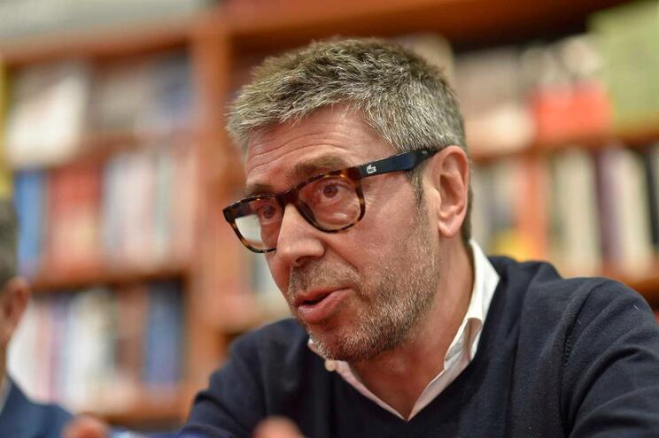 Francisco J. Marques, diretor de comunicação do F. C. Porto