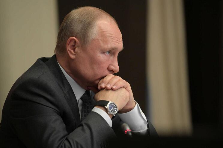 Rússia quer dar ao mundo sinal de ambição crescente no continente africano