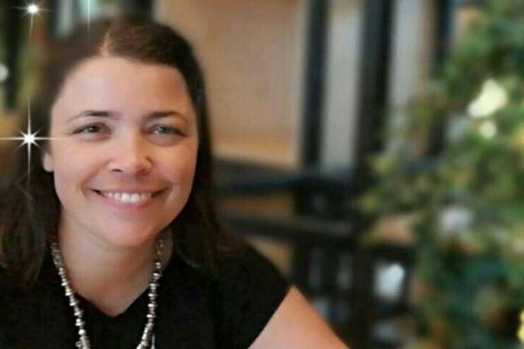 """Paula Leça não se sente """"a melhor do mundo"""" por dar comida que ia para o lixo"""