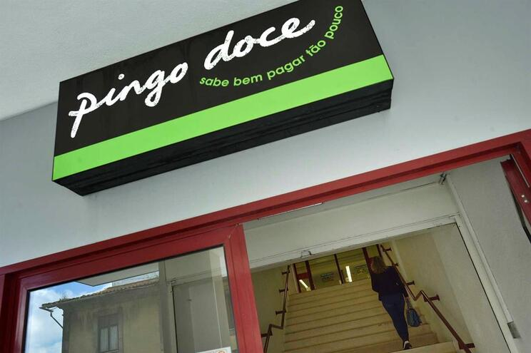 Funcionários do Pingo Doce detidos por corrupção