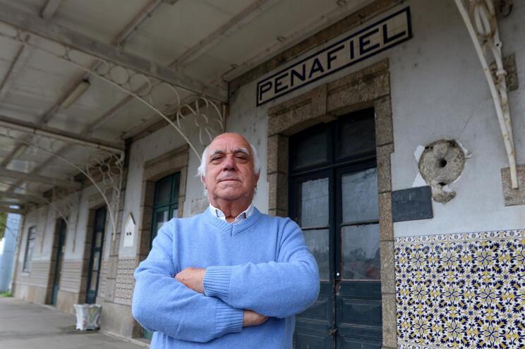 Manuel Barbosa procurou explicações para não ter recebido a reforma dentro do prazo estipulado