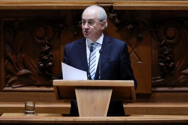 Conselho de Jurisdição Nacional do PSD vai decidir se move ou não processo disciplinar