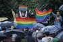 Foi entregue um projeto-lei na Duma que estipula o casamento apenas para casais heterossexuais