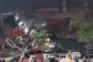 Hotel utilizado para quarentena colapsou na China