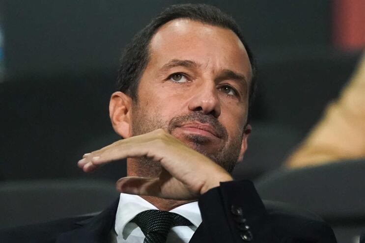 Presidente do Sporting voltou ao Exército durante a pandemia