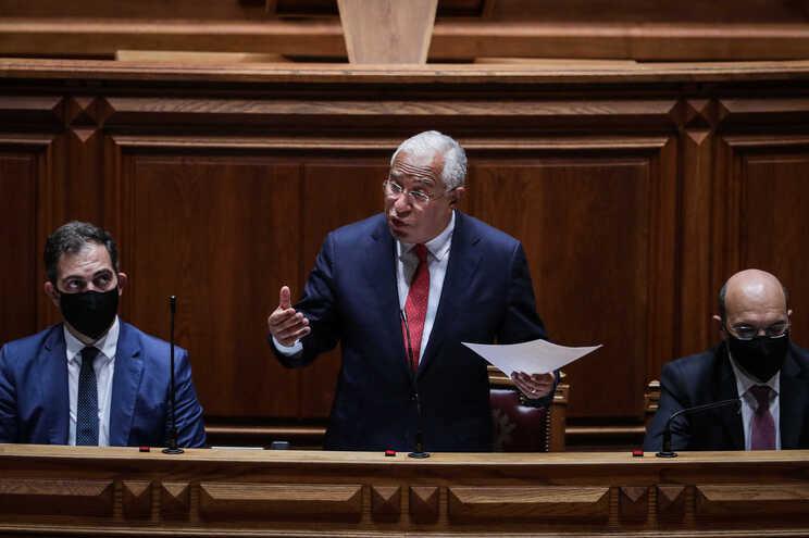 Governo apresenta aos partidos linhas gerais da proposta do Orçamento de Estado