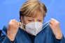 """Mentiras e desinformação"". Merkel considera irresponsáveis manifestações anti-máscara"