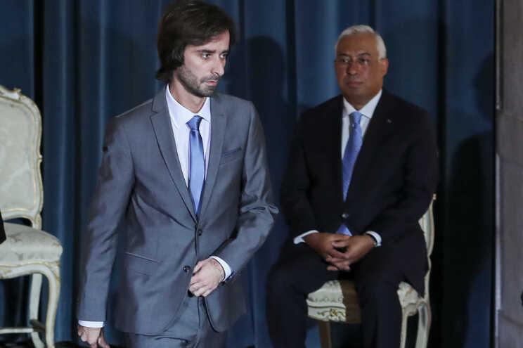 José Couto, secretário de Estado da Administração Pública
