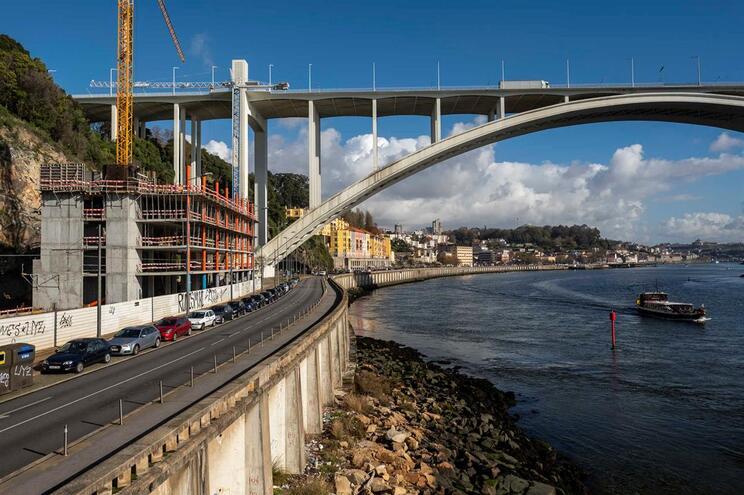 Comissão propõe nulidade de obra na Arrábida do Porto