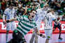 Tiago Rocha renova com o Sporting