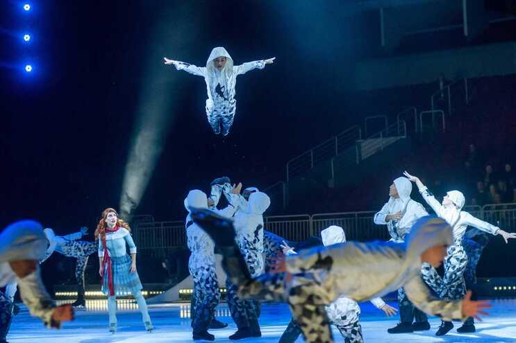 Cirque do Soleil aceita oferta de compra dos seus credores
