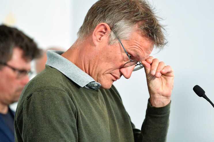 Epidemiologista Anders Tegnell admite que ocorreram demasiadas mortes no país