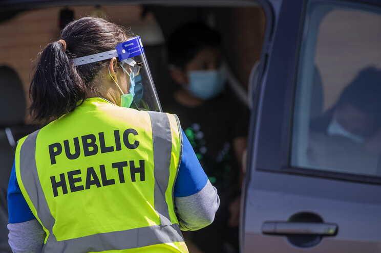 EUA registam 355 mortos e mais de 42 mil infetados por covid em 24 horas