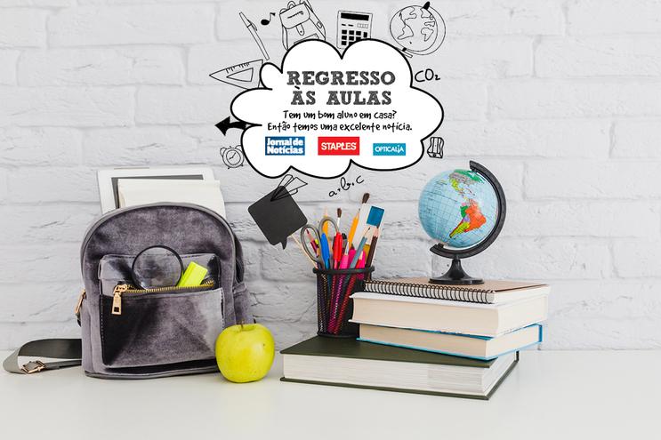 Jornal de Notícias, Staples e Opticalia voltama premiar excelência escolar