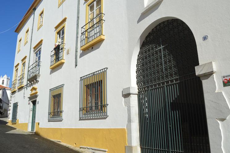 Lar Mansão de São José em Beja