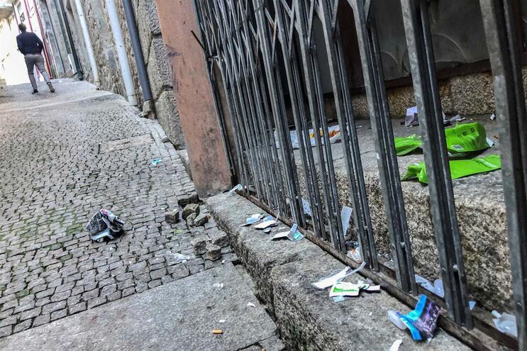 Porto quer que Governo clarifique apoio à criação de sala de consumo protegido