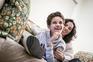 Doença rara não tira o sorriso a Rodrigo e Cristina Felizardo