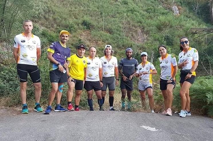 Subir o Evereste sem sair de Portugal