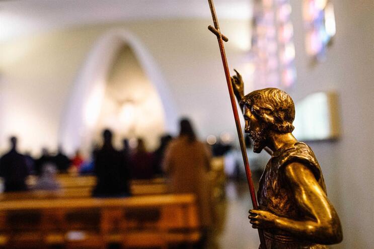 Igreja Católica aposta tudo numa batalha quase perdida no Parlamento