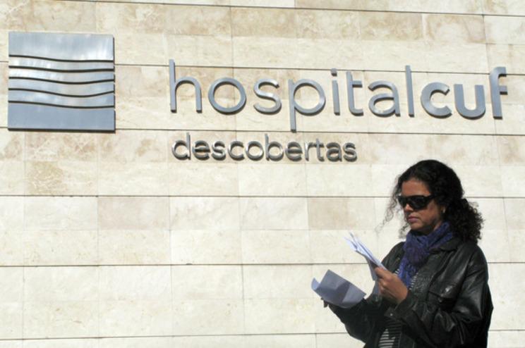 Hospitais CUF recuam na suspensão de convenções com ADSE