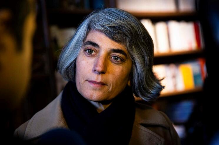 Porto, 13 - 01 - 2019  - Comemorações dos 113 anos da Livraria Lello, com a ministra da Cultura, Graça