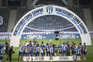 O F. C. Porto sagrou-se campeão esta quarta-feira