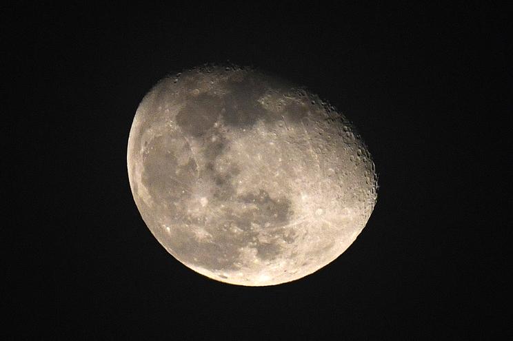 Além da Lua que conhecemos, a Terra tem uma nova mini lua chamada 2020 CD3
