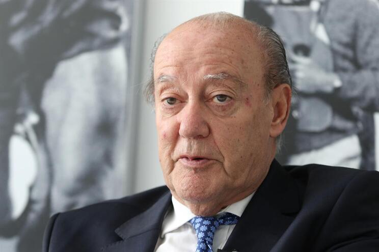 Pinto da Costa e administradores do F. C. Porto ouvidos no caso dos e-mails