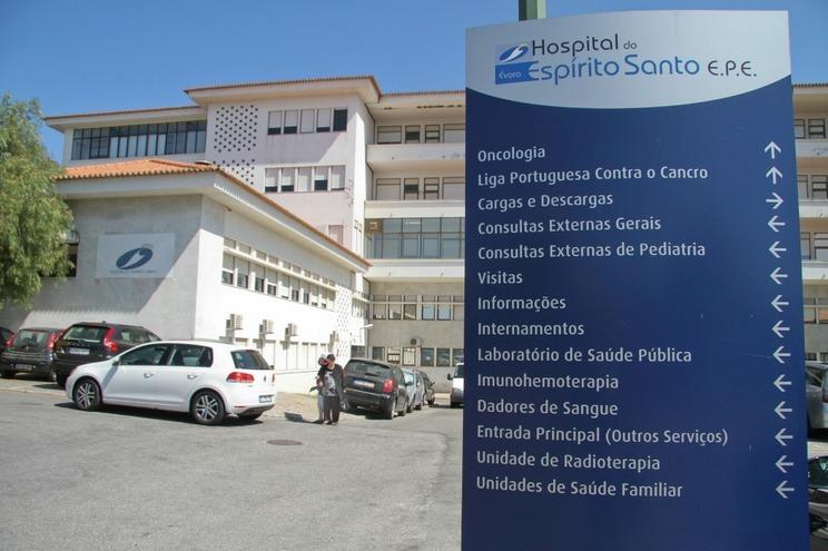 Hospital de Évora nomeou administradores que não reuniam requisitos