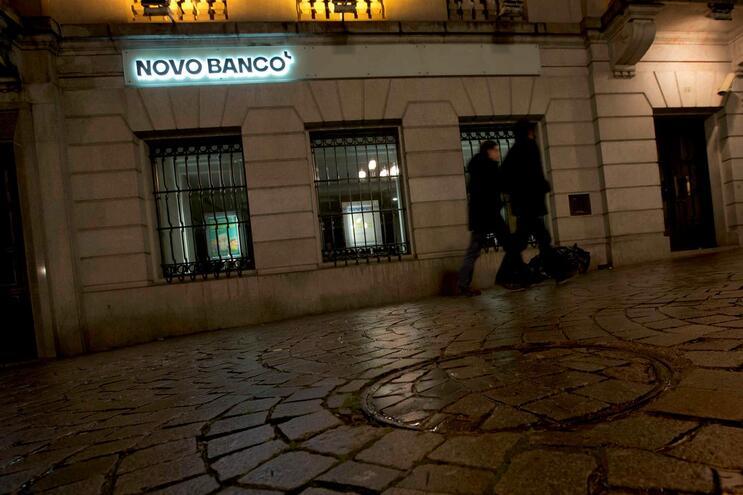 PCP propõe nacionalização do Novo Banco