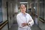 Vera Resende, médica, esteve nos Cuidados Intensivos com covid-19