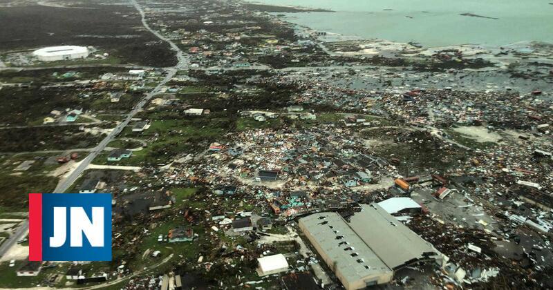 Cerca de 2500 pessoas continuam desaparecidas nas Bahamas após furacão