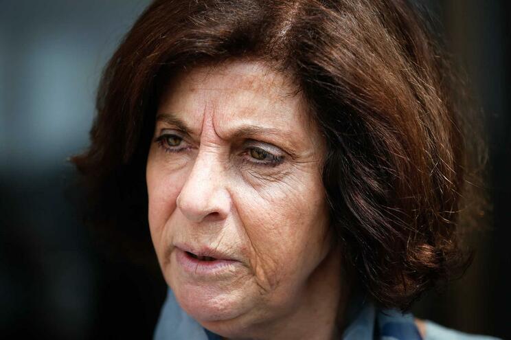 Coordenadora da Frente Comum de Sindicatos da Administração Pública, Ana Avoila