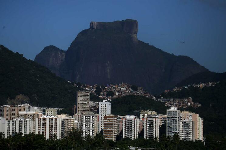 Seis crianças morreram este ano vítimas de balas perdidas no Rio de Janeiro