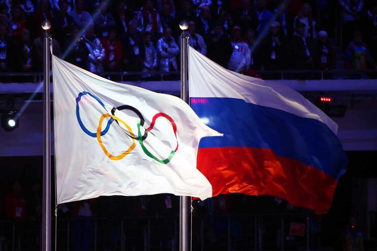 Denunciante de caso de doping na Rússia congratula-se com decisão da AMA