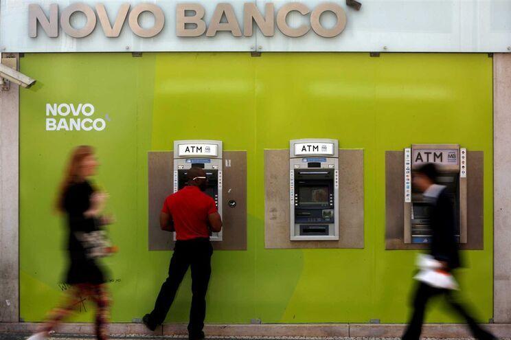 Chumbada proposta do PCP para passar Novo Banco para esfera pública