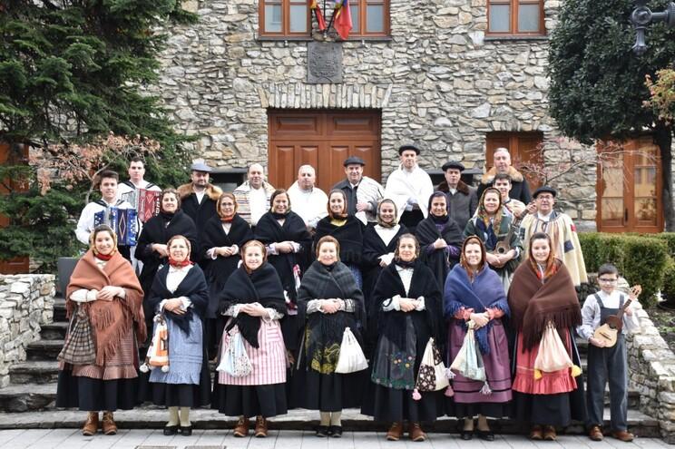 Emigração portuguesa para Andorra teve pico em 2005