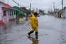 Furacão Delta atinge sudeste do México sem causar vítimas